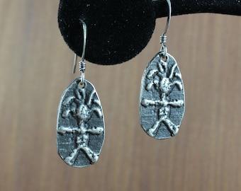 VooDoo Doll earrings