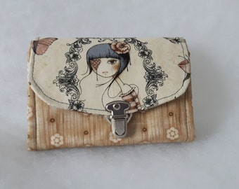 Mini NCW wallet