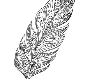 Fantasy Feather