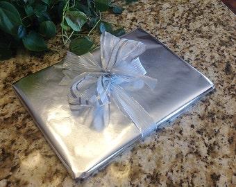 Gift Wrapping - Wedding or Christmas
