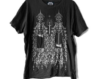 Guillotine Shirt