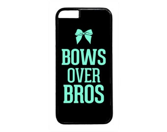 Cheerleader Cheer Bow Over Cute Saying Case Cover for iPhone 4 4s 5 5s  5C 6 6s 6 Plus 7 7 Plus iPod Touch 4 5 6 case Cover