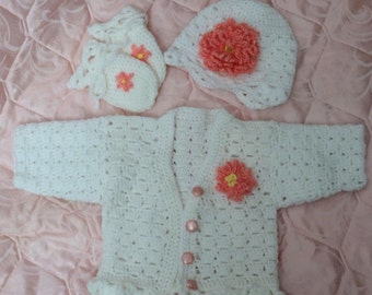 Priscilla - Crochet Pattern