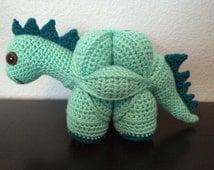 Dinosaur Amamani Puzzle Ball