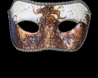 Venetian Mask   Bianca