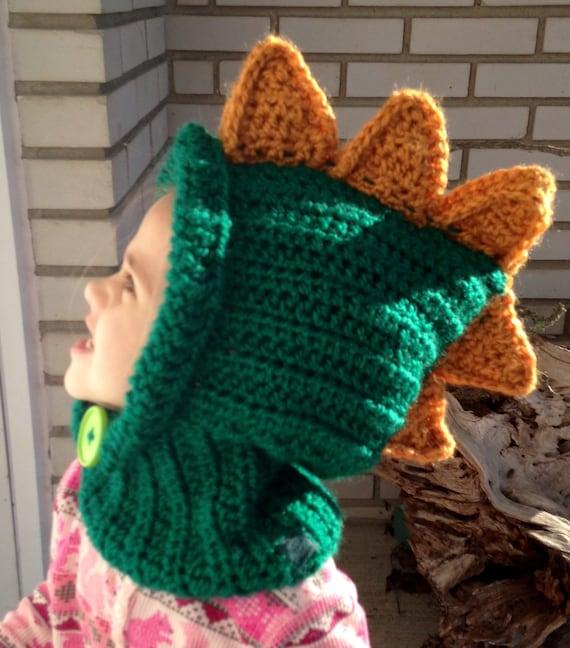 Dinosaurier Wintermütze Dinosaurier Hoodie Dinosaurier Kutte