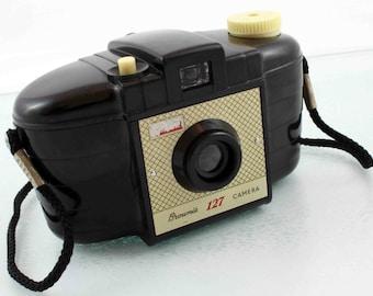 Vintage Kodak Brownie 127 Film Camera