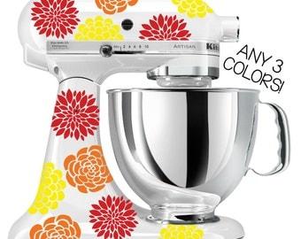 kitchenaid mixer | etsy