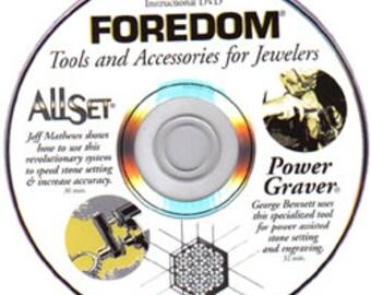 Allset Instructional - DVD (VT9125)