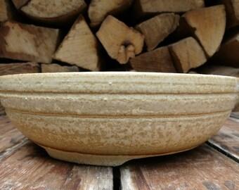 Bonsai pot, planter