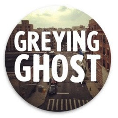 GreyingGhost