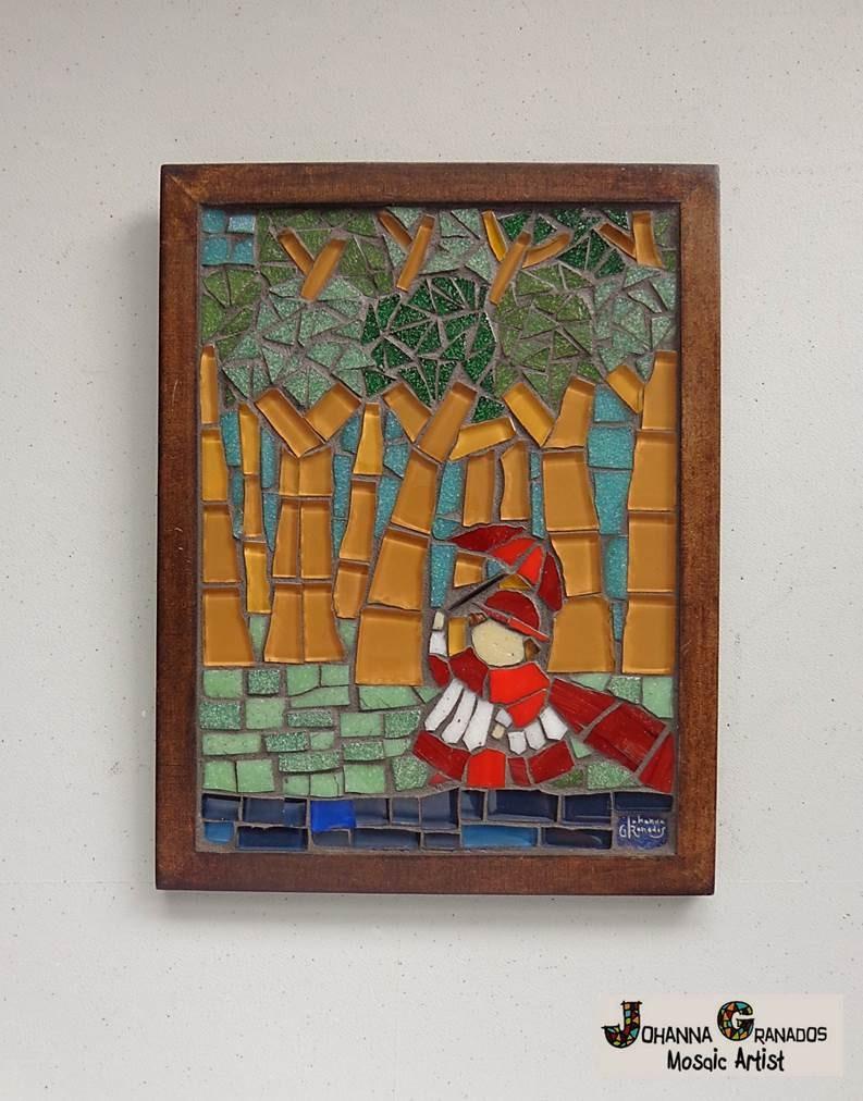 mosaic wall art glass mosaic wall hanging handmade home. Black Bedroom Furniture Sets. Home Design Ideas