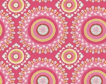 Kumari Garden Jeevan Fabric - By The Yard - Girl / Modern / Fabric