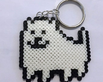 Undertale Annoying Dog Keychain