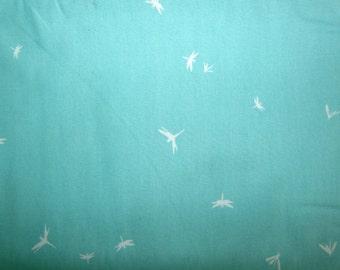 SALE - Fabric - Art Gallery -Pandalicious Ni Hao Fairies Yu - cotton print.