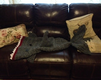 Snark Snuggly (Mermaid Snuggly also available)