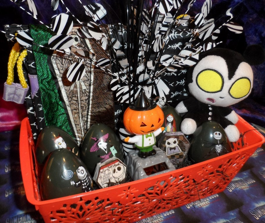 Cool Nightmare Before Christmas Gifts