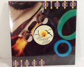 Sandra Feva vintage vinyl record - If You Want It, You Got It Single OOP SEALED || 70's Disco Funk