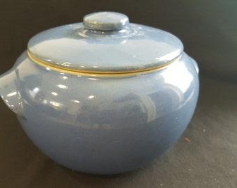 Vintage Cookie Jar, 1940's*