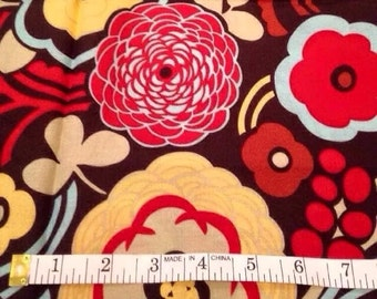 Alexander Henry Mocca Cotton Fabric