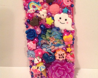 Bling iphone 6 plus case electronic case accessories