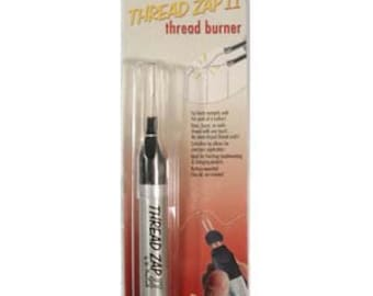Thread Zapper II Battery Operated