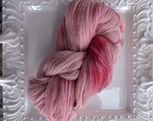 Very Mary Berry - Great British Bake Off Inspired Hand Dyed Yarn