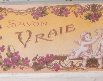 Sweet French Country Wall Decor!
