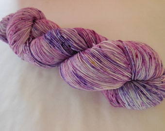 Oh My Hand Dyed Superwash Merino Sock Yarn
