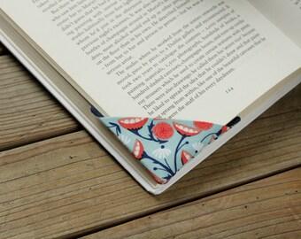 MTO 2 corner bookmarks - Foliage