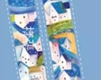 full house washi tape