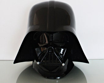 1:1 Custom Halloween Costume, Star Wars Darth Vader Helmet, Darth Vader Mask, Darth Vader Cosplay, Darth Vader Costume, Halloween mask MA187