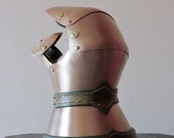 Swordsinger Gauntlet