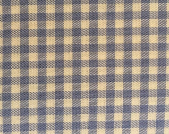 Modern Plaids by Jason Yenter for In the Beginning Fabrics periwinkle