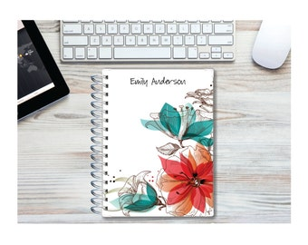 Hard cover Journal Notebook
