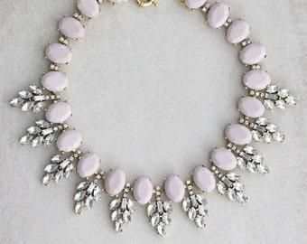 Ellie Lavender Collar - 020300028