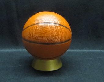 Ceramic Basketball Bank