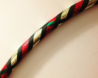 Christmas Wreath Beginner/Fitness Intermediate/Dance Adult Hula Hoop