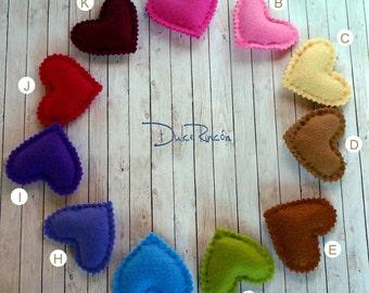 Decoraivo heart cushion