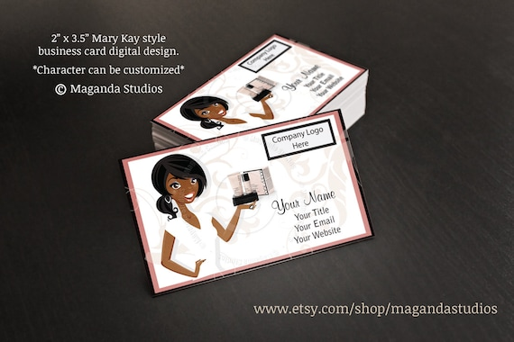 Items similar to 200 business cards with customizable for 200 business cards