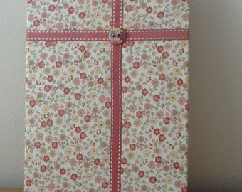 A 5 book cover for diary,notebook,journal