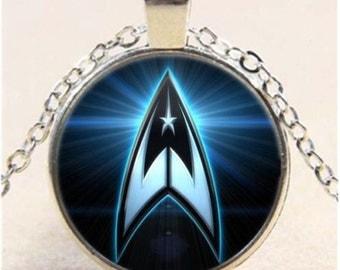 Star Trek Necklace