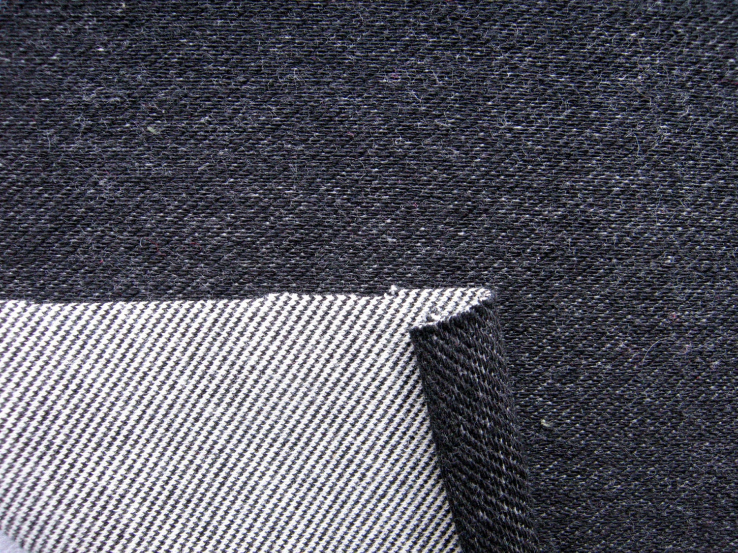 Organic cotton jegging fabric fabric by the yard stretch for Denim fabric