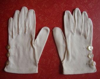Vintage Children's Gloves
