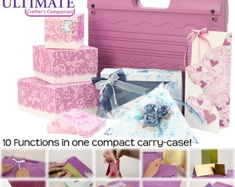 The Ultimate Crafter's Companion All in One Tool ~10 tools in 1~