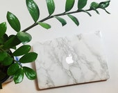 The ORIGINAL Marble MacBook Skin / Sticker - Bestselling product. Made for MacBook Air, Pro, Pro Retina Laptops.