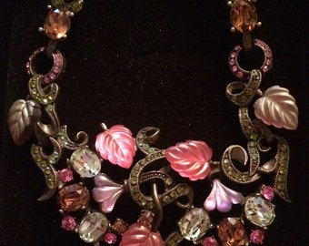 Sweet Romance Necklace