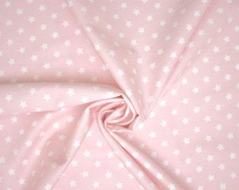 Cotton fabric Stars