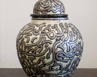 Vase Marocco