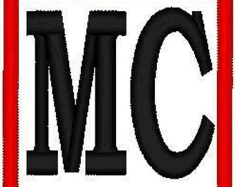Custom MC Patch
